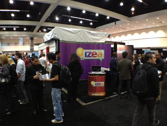 BlogWorld Expo LA 2011