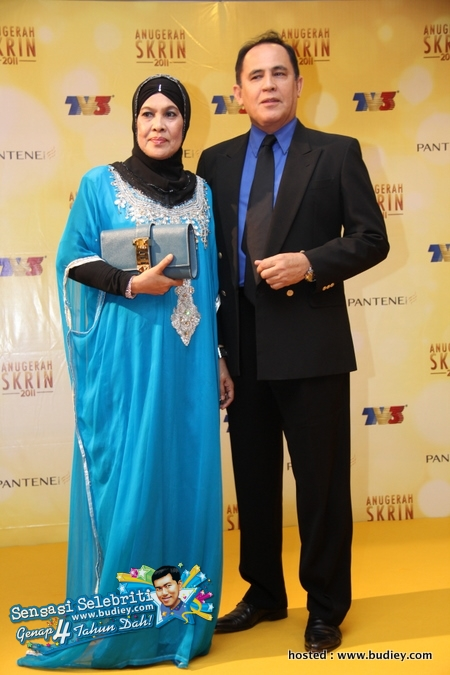 Anugerah Skrin 2011
