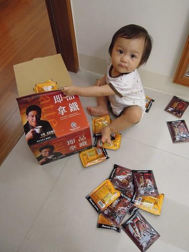 好孩子之愛開箱