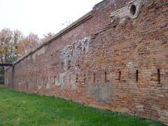 Fort (magro_kr) Tags: fort poland polska fortification fortress gdansk danzig gdask pomorze pomorskie fortyfikacja