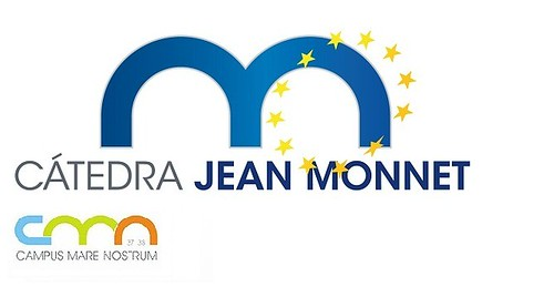 Logo Cátedra Jean Monnet y CMN