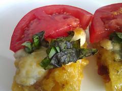 Gluten-Free Grilled Polenta