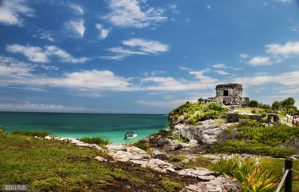6332126085 12707214c2 b Visiting The ruins of Tulum   A MUST on your trip to @RivieraMaya