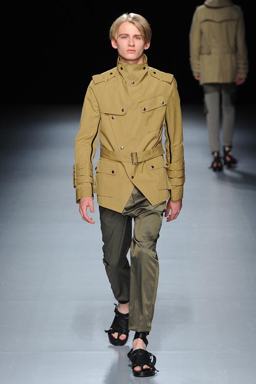 Jordan Taylor3012_SS12 Tokyo ato(Fashion Press)