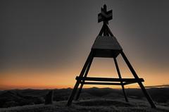 Duder Regional Park sunset (Nick Twyford) Tags: park sunset newzealand auckland maraetai hdr regional clevedon duder trig