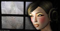 [sYs] Skin Challenge Ginevra Babii - Nyu skin November (_Ginevra Babii_ Taking clients) Tags: skin contest sys
