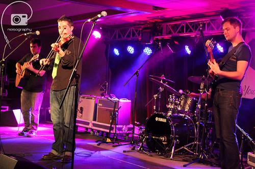 Colin Grant Band 02