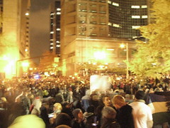 Occupy Crowd