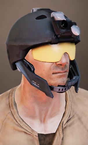 ISA Helmet