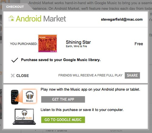 Free Music: POP/HIP-HOP SAMPLER - Android Market by stevegarfield