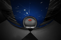 Bugatti Veyron Centenaire Edition ''Jean-Pierre Wimille'' (Robin Kiewiet) Tags: uk france london robin sport photography nikon noir jean britain pierre united ss great kingdom grand automotive bleu chrome arab gb 1750 carbon tamron edition lor bugatti sang hermes blanc f28 par centenaire veyron supersport jeanpierre kiewiet ettore molsheim eb110 t51 fbg wimille d300s bizjan
