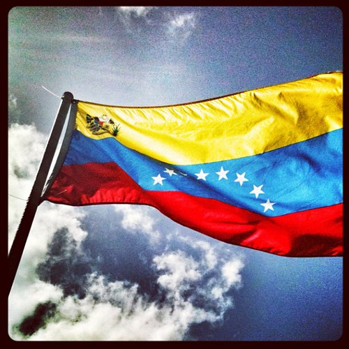 Mi bandera, From FlickrPhotos