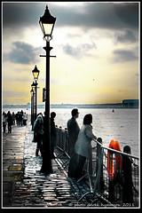 NOVEMBER (Derek Hyamson (5 Million views)) Tags: november liverpool mersey pierhead