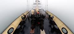 Ms Holland Voordek (PortSite) Tags: holland netherlands boot boat ship offshore nederland noordzee northsea tugboat tug nautical bateau schip schepen 2011 portsite pesk msholland anchorwinch zeesleper d300s ankerlier
