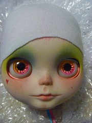 YAY!! There is a Blythe God!!!