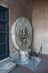 "Bocca della Verità • <a style=""font-size:0.8em;"" href=""http://www.flickr.com/photos/89679026@N00/6412715733/"" target=""_blank"">View on Flickr</a>"