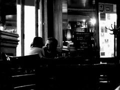 anyone else but you (FrauBlucher) Tags: juno parigi colazione mattina moldypeaches lamoreinunosguardo