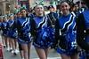 Blue Babylon Marchers