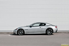 S (Keno Zache) Tags: photography power profile s automotive maserati elegance granturismo keno zache