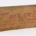 213. Pee-Cee Cheese Box