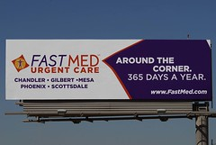 FastMed Urgent Care billboard on the Santan Freeway Loop 202, Chandler, AZ (azbillboard) Tags: arizona phoenix advertising injury billboard neighborhood accidents medical 101 health doctor freeway xray billboards gilbert medicine scottsdale i10 clinic chandler flu mesa 202 insight tempe illness injuries urgentcare ahwatukee santan clinics vaccination personalcare maricopa interstate10 85249 loop101 outdooradvertising queencreek loop202 medicalassistance onsight traumas familypractice 85044 85248 85297 gilariverindiancommunity 84242 85212 85224 85226 85240 85242 85256 85286 85284 85296 chandlerfashioncenter 14x48 onsiteinsite santanfreeway pricefreeway onsightinsight onsiteinsight onsightinsite insiteonsite 85048 oibillboards 85295 azbillboard fastmed fastmedurgentcare