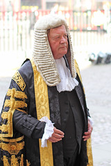 Lord Chancellor's Opening of the Legal Year Ceremony