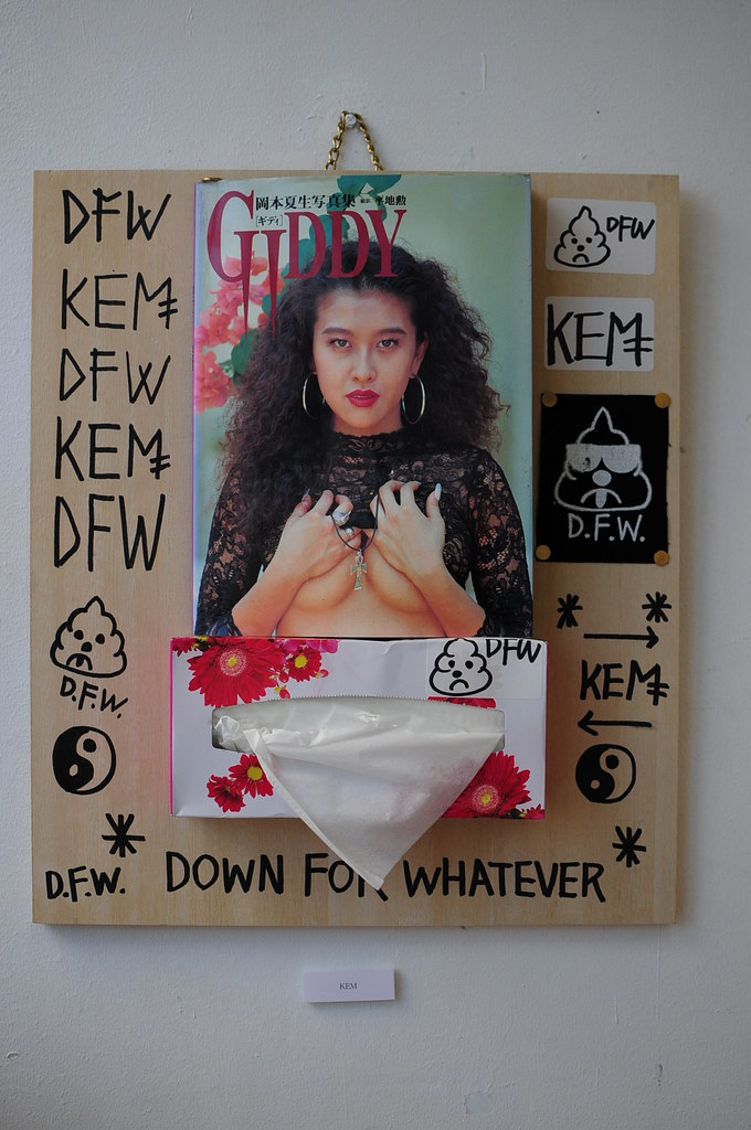 KEM (D.F.W)