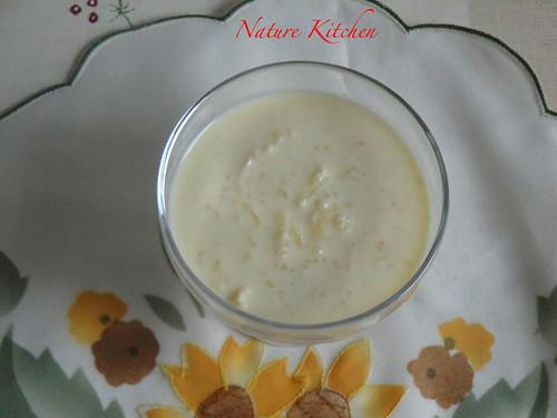 rice payasam 1