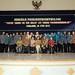 karyawan akper dan pembicara seminar akper lumajang