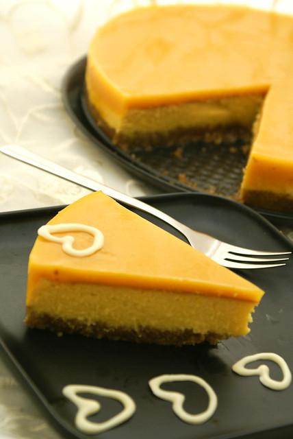 Mango CheeseCake3
