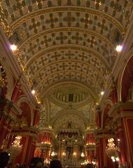 Victory church in Naxxar on night of feast day (Joseph Lanzon) Tags: church catholic victory bambina naxxar feaqst