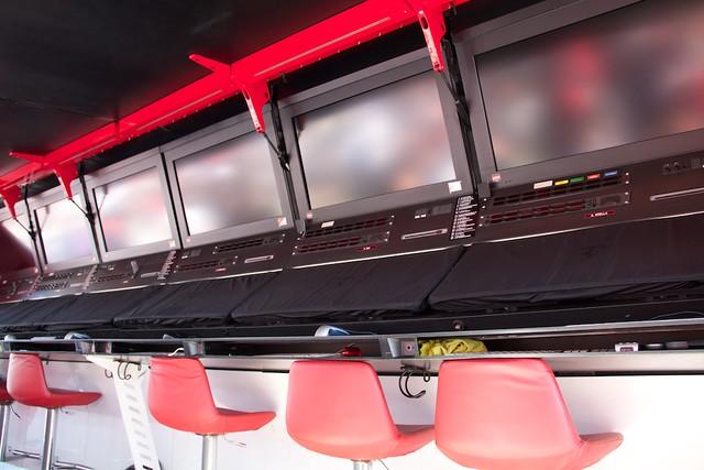 Ferrari control box