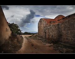 Sardegna - La chiesa paleocristiana di S. Giovanni di Sinis (davidevolpi (thanks for 1,5 million more views)) Tags: sardegna sgiovannidisinis mygearandme mygearandmepremium artistoftheyearlevel3 artistoftheyearlevel4 musictomyeyeslevel1