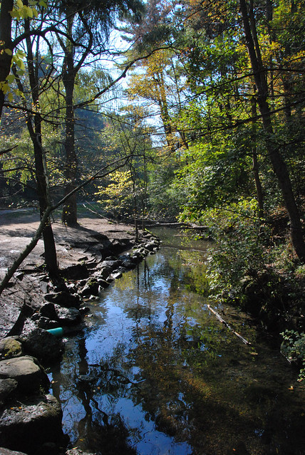 highpark creek