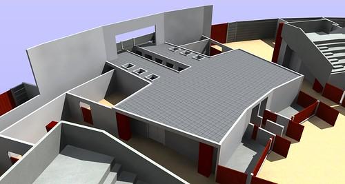 Plaza Multiusos Accesible. Propuesta. (11)