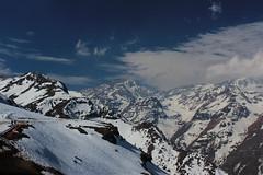 Valle nevado (Fabro - Max) Tags: chile snow mountains de landscape los nieve valle paisaje paisagem vale neve andes cerros metropolitana montanhas cordillera montaas nevado regin cordilleradelosandes