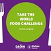 Take the World Food Challenge