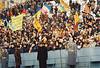 Yushchenko Inauguration (German Marshall Fund) Tags: 2005 democracy ukraine kiev viktoryushchenko tymoshenko foreignpolicy yuliatymoshenko presidentialrace viktorandyulia