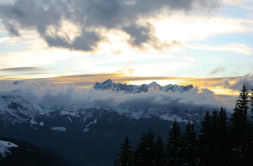 В Альпах уже зима..) 9 октября в горах ) IMG_0255