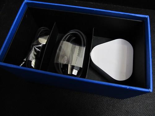 NOKIA N9 unbox 05