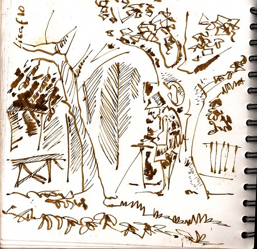 33 sketchcrawl Madrid