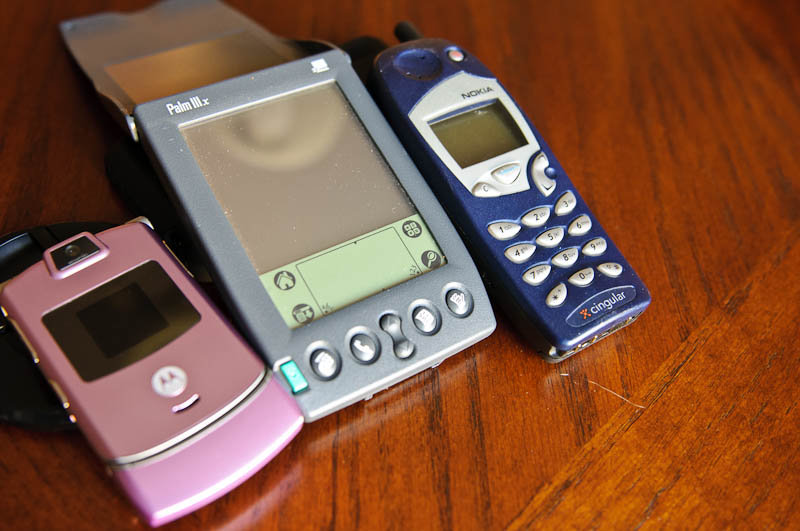 Devices of the Past