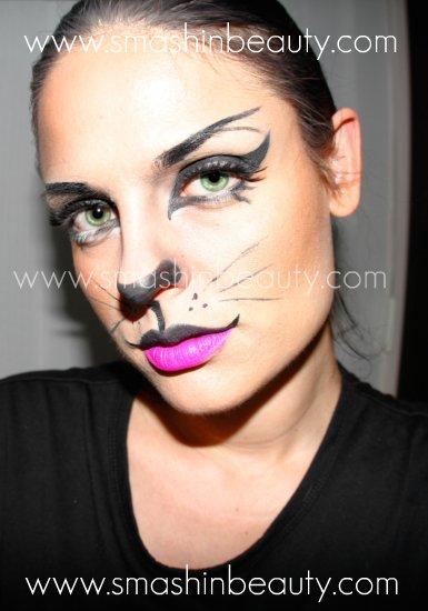 Catwoman Face Makeup Saubhaya Makeup