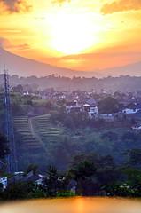 reflection of the rising sun (Buyung Mukawi (OFF)) Tags: phoddastica afeastformyeyesaward