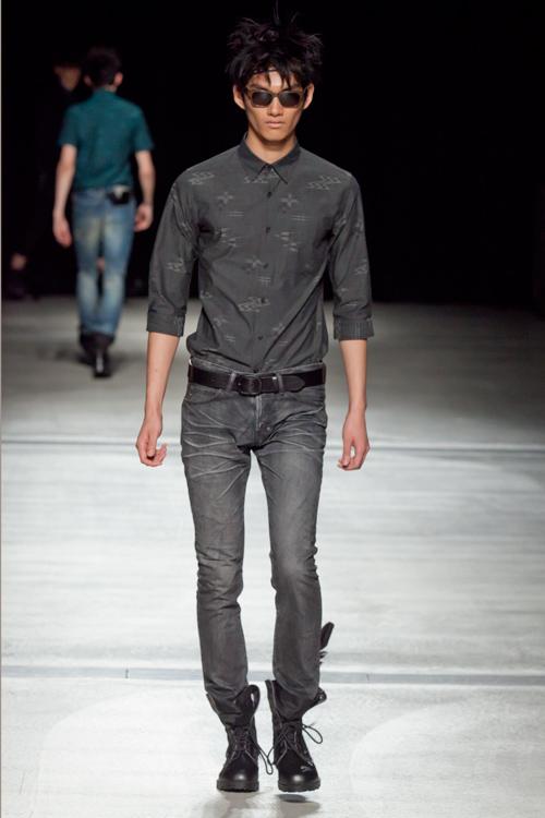 SS12 Tokyo HEADL_INER052_Ryohei Yamada(Fashion Press)
