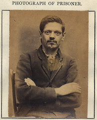 John Bolton (Tyne & Wear Archives & Museums) Tags: from male museum female newcastle photography child victorian custody tyne wear jail archives discovery gaol villains sentence earlyphotography prisoners criminals 1871 1873