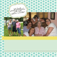 Family Stitched with Love Page 1