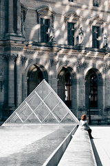 Ice (Fran-cesca) Tags: light sun paris ice sole luce parigi ghiaccio grazieallamiamammaperessersisedutal