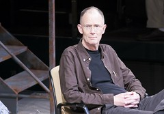William Gibson at Chicago Humanities Festival