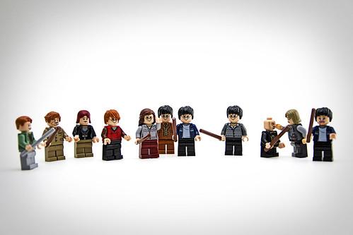 LEGO HP 016
